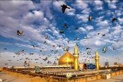 وضعیت ورود به نجف در ایام شهادت امام علی(ع) چگونه است؟