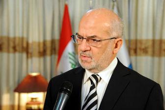 ابراهیم الجعفری: هدف آشوبگران بصره تخریب روابط ایران و عراق است