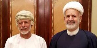 وضعیت ایرانیان مقیم عمان