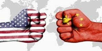 مازاد تجاری چین با آمریکا ۱۳ میلیارد دلار کاهش یافت