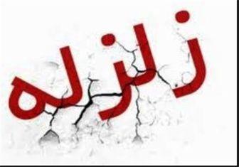زلزله ۵ ریشتری استان کرمان را لرزاند