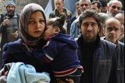 بازگشت بیش از 350 آواره سوری از لبنان