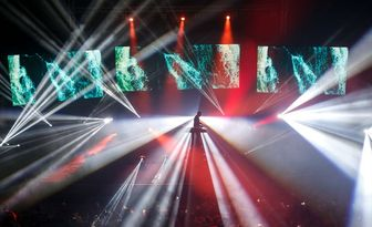 اعلام برنامه اولین فستیوال موسیقی الکترونیک
