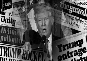 انتصاب فرستاده ویژه ترامپ در امور ایران