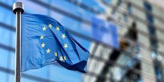 اتحادیه اروپا برای ارسال کمک به لبنان شرط تعیین کرد