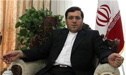 قشقاوی: ایران چیزی جز بیانیهدرمانی از اروپا ندیده است