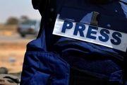 آزادی رسانه در اروپا در بدترین شرایط است