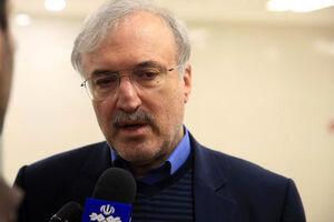 دستور نمکی درباره نحوه بازگشت دانشجویان ایرانی مقیم چین