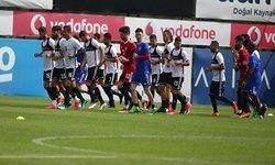 برنامه تمرینی فردای تیم ملی در مسکو