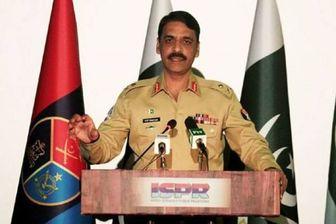 دفاع ارتش پاکستان از تسلیحات هسته ای