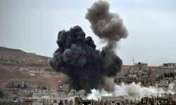 حمله موشکی به مقر عملیات ائتلاف سعودی در غرب یمن