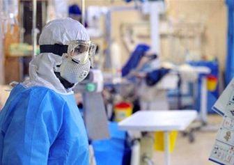 آمار امروز کرونا در ایران یکشنبه 14 شهریور 1400/ فوت 610 بیمار کرونایی