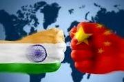 تلاش آمریکا برای ایجاد درگیری بین هند و چین