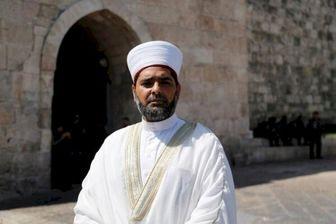 مسجد الاقصی همچنان بسته خواهد بود