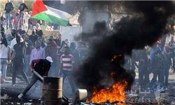دستور شلیک به معترضان فلسطینی