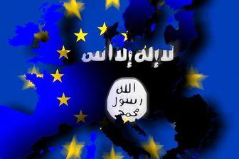 هشدار آلمان درباره حملات گروه تروریستی داعش