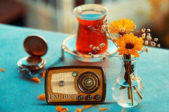 ویژه برنامه های شبکه های رادیو به مناسبت عید فطر