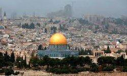 آینده قدس متعلق به مسلمانان است