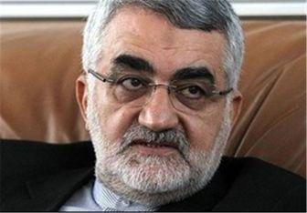 اقدام مشابه ایران در صورت ادامه تبعیت بریتانیا از آمریکا