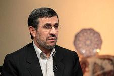 احمدینژاد: آینده را فرهنگ میسازد، نه بمب اتم