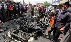 انفجار در غرب عراق