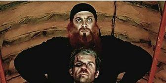 """همه چیز درباره بازیگر داعشیِ فیلم """"حاتمی کیا""""/تصاویر"""