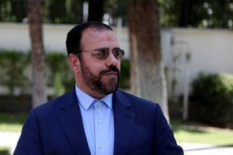 حسینعلی امیری: دولت با طرحهای گرهگشا مخالفتی ندارد