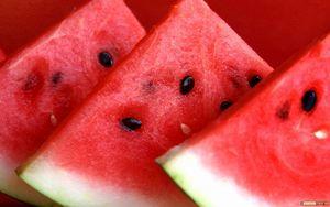 خواص بی نظیر آب هندوانه در سلامتی بدن