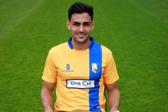یک ایرانی دیگر در مسیر حضور در لیگ برتر انگلیس