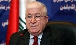 رئیسجمهور عراق حق وتوی بودجه ۲۰۱۸ را ندارد