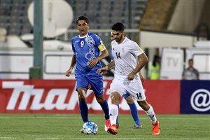 وضعیت مبهم لژیونر جدید تیم ملی