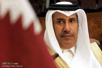 اعتراف بیسابقه یک مقام قطری علیه عربستان سعودی