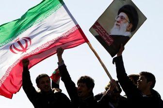 ناامیدی ضدانقلاب ها از  براندازی جمهوری اسلامی/ فیلم