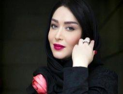 حال خوب این روزهای «سارا منجزی پور»/ عکس