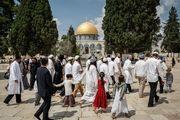 تماسهای سری اسرائیل و عربستان درباره بیتالمقدس