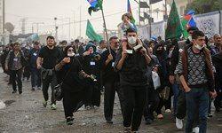 افزایش کیفیت ارتباط زائران ایرانی در اربعین