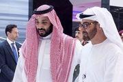 اختلافات ولیعهد سعودی و ابوظبی