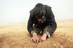 آمریکا به «پکک» آموزش استفاده از وسایل انفجاری میدهد