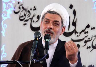 دلیل اجباری بودن حجاب از زبان حجتالاسلام رفیعی