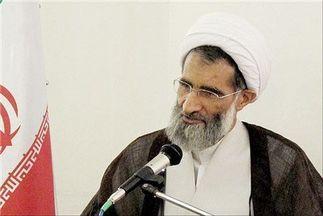 اعتراض امام جمعه به برگزاری کنسرت در فرهنگسرای شهرکرد