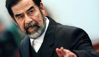 ناگفتههای بازجویی صدام در مورد کشتار حلبچه