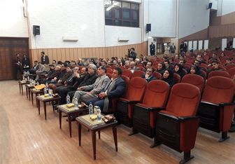 اولین کنگره حزب همدلی مردم تهران برگزار شد