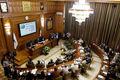 اتهامات جدید عضو شورای شهر برای فرار از شکست