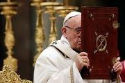 پاپ به رسواییهای کشیشان واکنش نشان داد