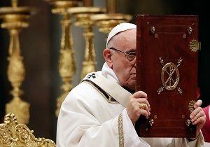 اعزام تیم پاپ برای تحقیق درباره فساد کلیسا در شیلی