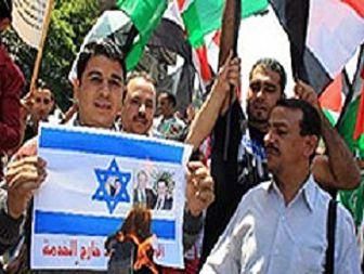 مصر خواستار اخراج سفیر اسرائیل شد