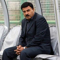 کارنامه مربی جدید استقلال در لیگ برتر