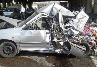 کشته شدن 7 هزارنفر در تصادفات جاده ای طی ۵ ماهه نخست امسال