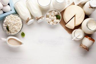 قیمت لبنیات افزایشی نداشته / قیمت خرید هر کیلو شیر خام ۲ هزار و ۷۵۰ تومان