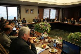تصمیمات جدید برای نجات دریاچه ارومیه
